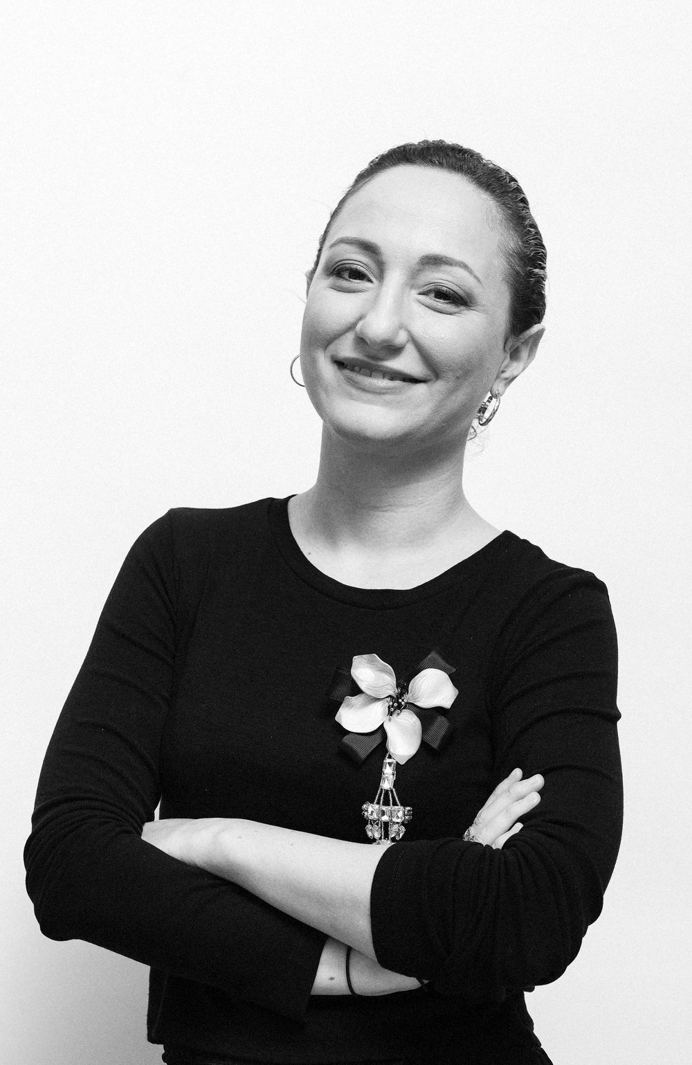 Alessia MANSUTTI, Interior DESIGNER, EXECUTIVE TEAM