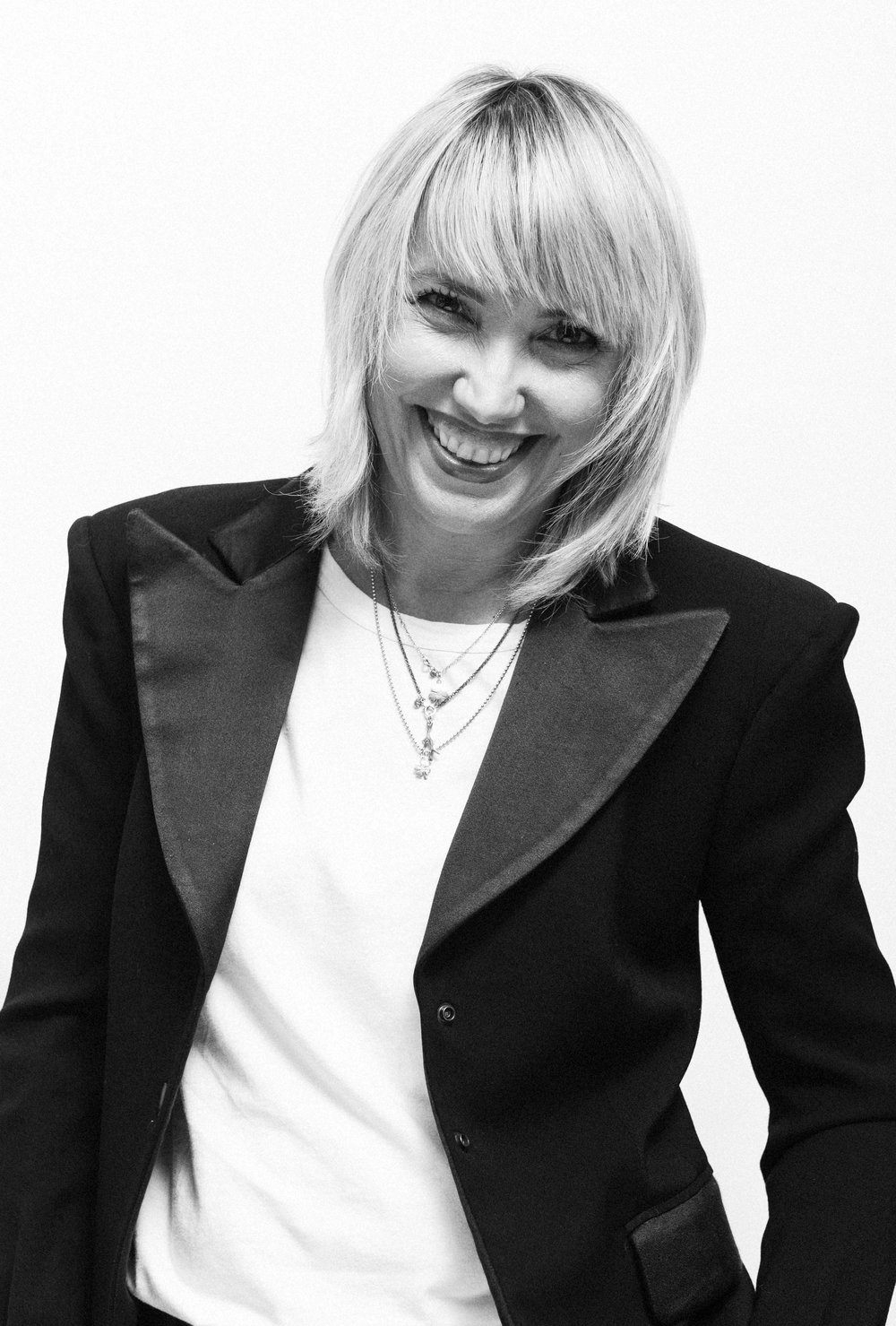 Chiara CABERLON, ARCHITECT, FOUNDER