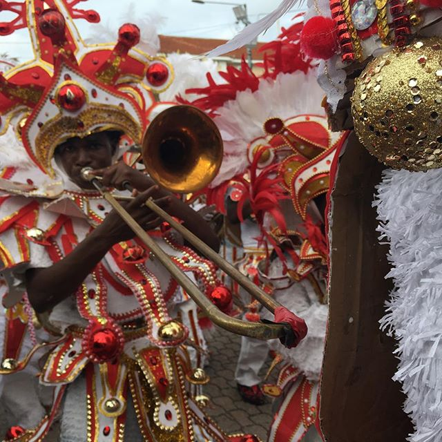 Music! Number one! Who's the best?  #onefamily #warriors #junkanoo #nassau #bahamas
