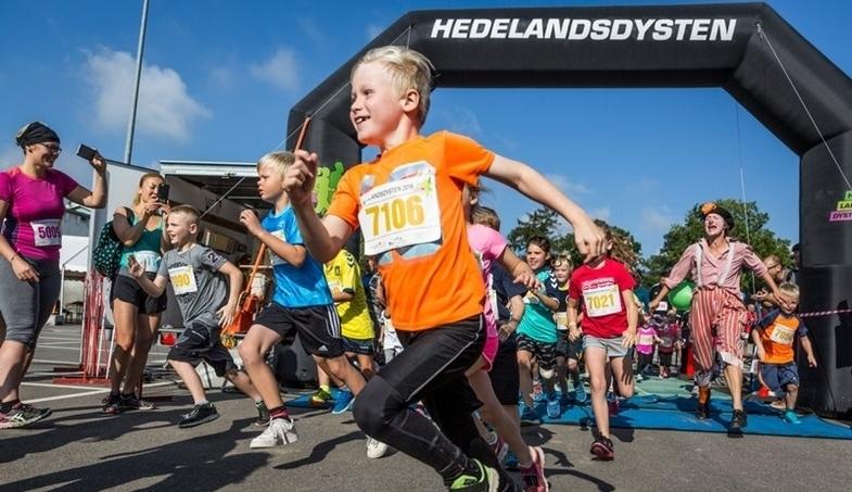 HEDELANDS-DYSTEN -