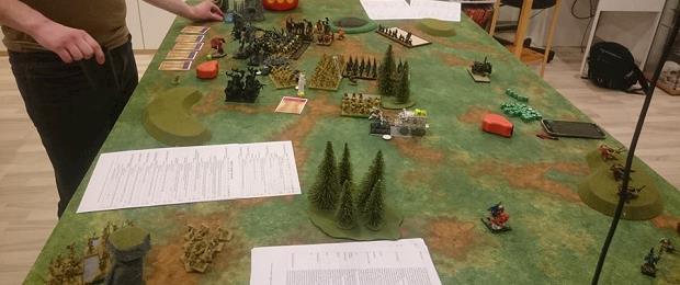 Pathfinder Rollespil og Brætspil -