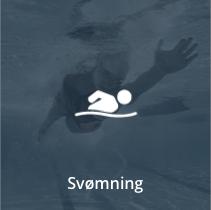 Adgangsbillet til svømmehal fra 10 credits
