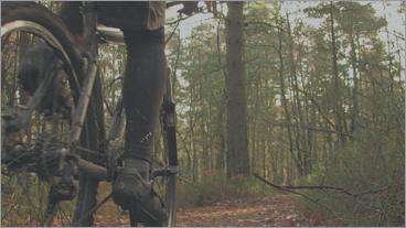 Mountainbike - Lej en cykel