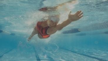 Svømmehaller - Få adgang til haller og hold aktiviteter