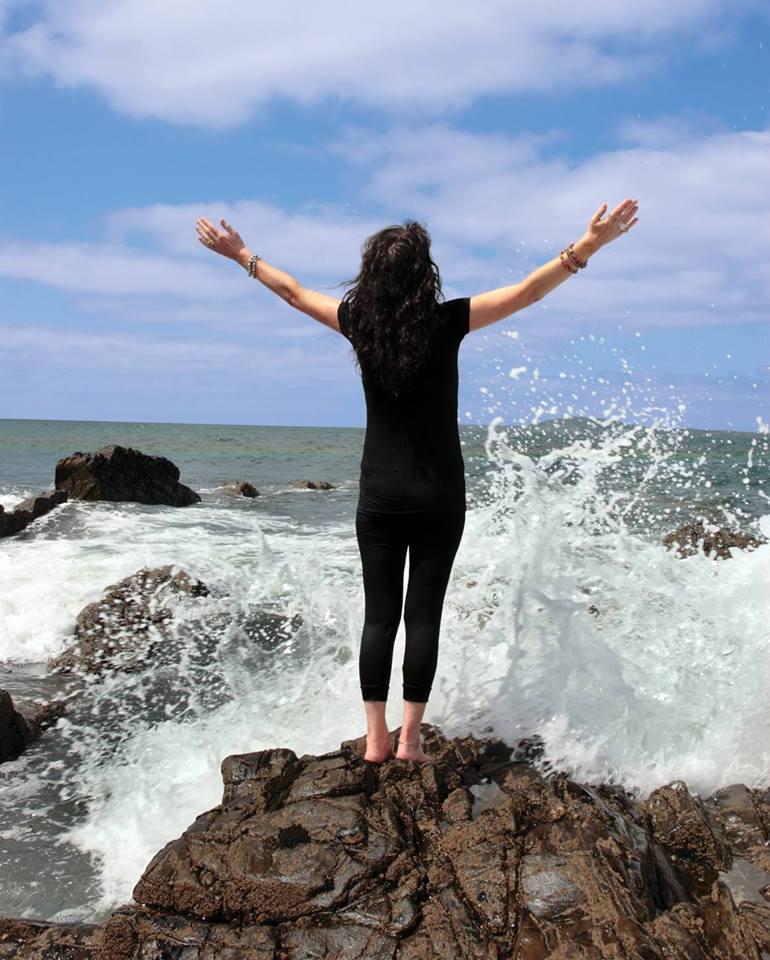 Woman breast cancer ocean.jpg