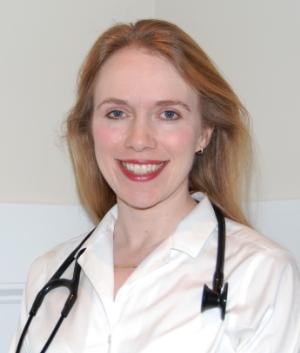 Leila Hall, M.D.