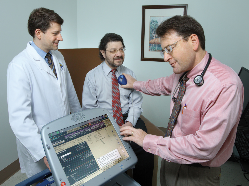 When Physician Collaboration Is the Key to a Better Outcome