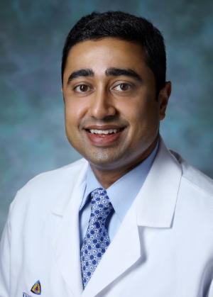 Vivek Patil, M.D.