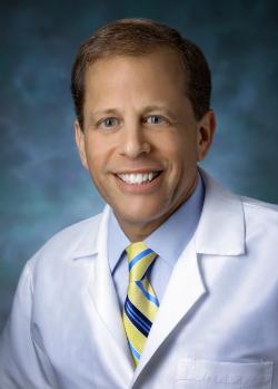 Eric Lieberman, M.D.