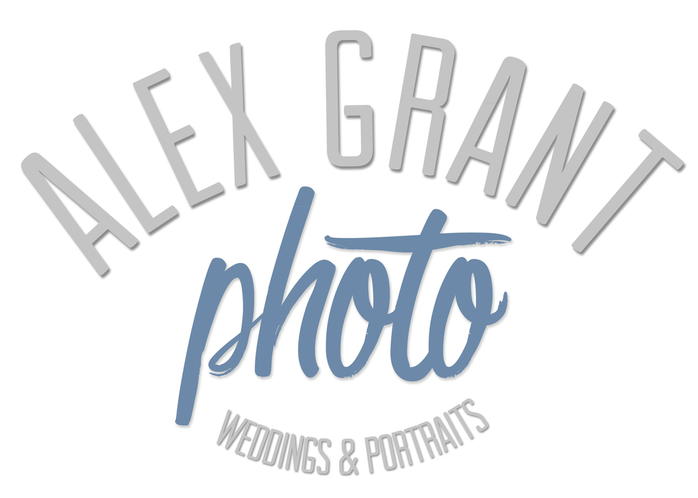 Alex Grant Photo - Destination Wedding Photographer