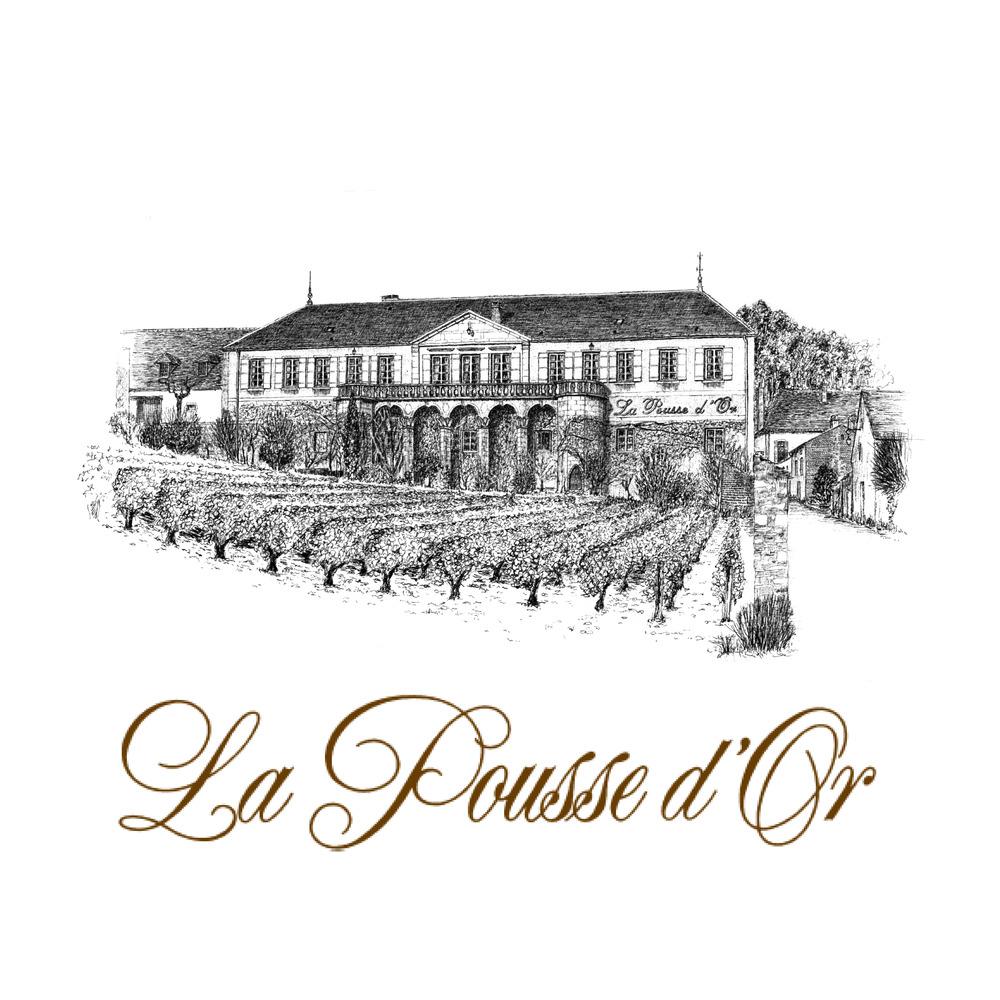 Domaine de la Pouuse d'Or