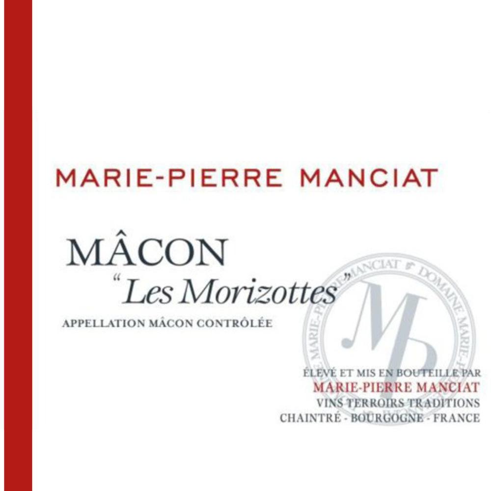 Marie-Pierre Manciat