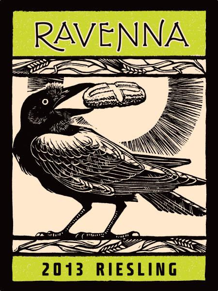 2013 Ravenna
