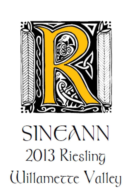 sineann 2013 Riesling label_full.jpg