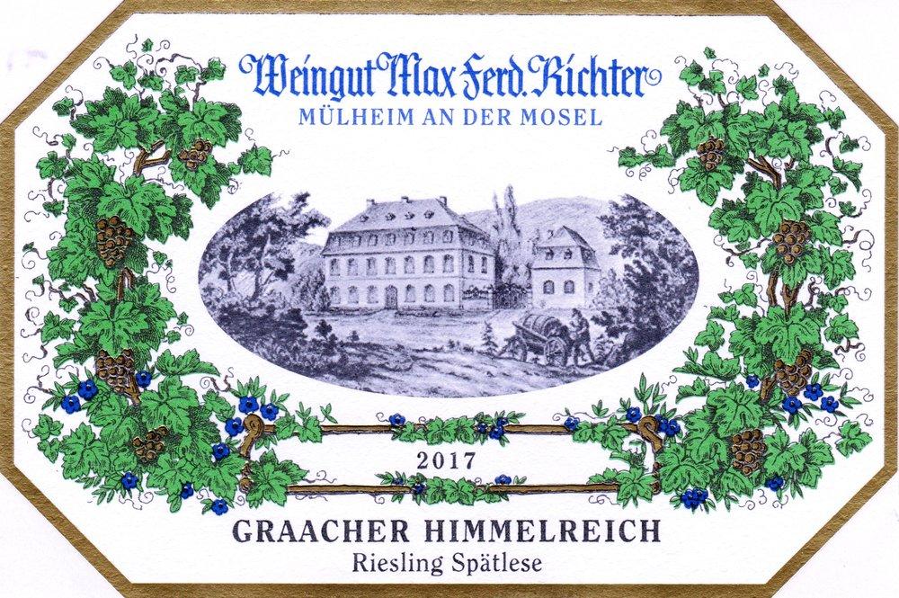 2017 Graacher Himmelreich Spätlese.jpg