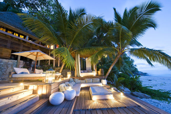 Villas de maitre luxury villas in the indian ocean for Villa de jardin mahe seychelles