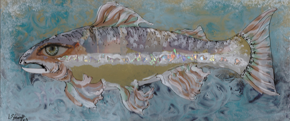 Fishuly II