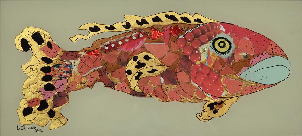 RedFish (Fishtober III)