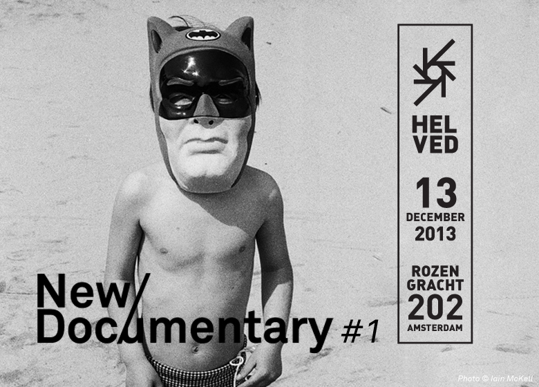 One of my images was included in Hel Ved's New Documentary #1 exhibition as part of their Creative Call.