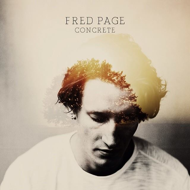 February 2014: Fred Page is using a portrait we shot together for his first single Concrete.  Available to buy from iTunes here