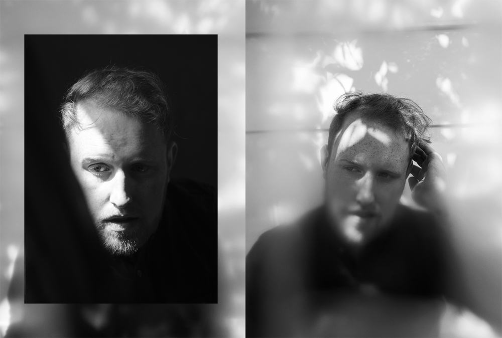 July 2014: Shot Gavin James for Good Soldier Songs.
