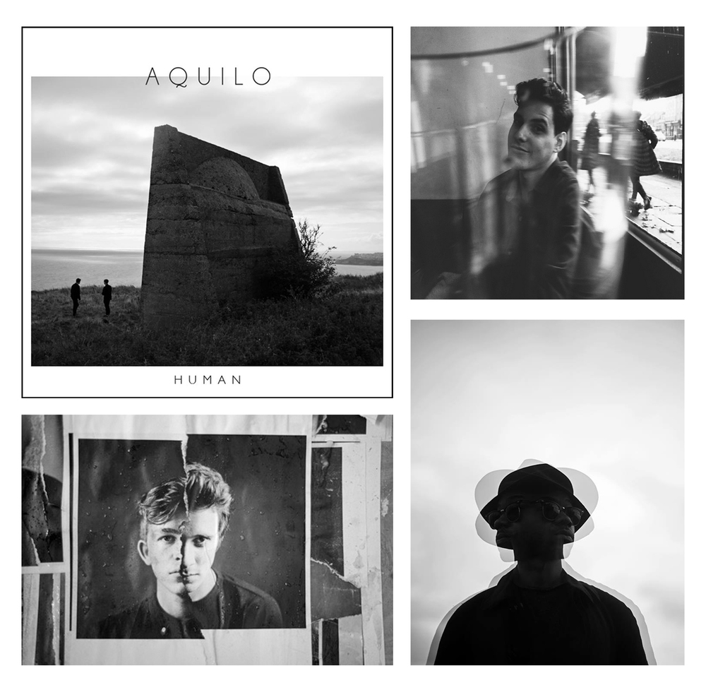 November 2014: Busy month for music projects, shot Aquilo for Island Records, Tor Miller for Glassnote & United and B£AMS for the House of Us.