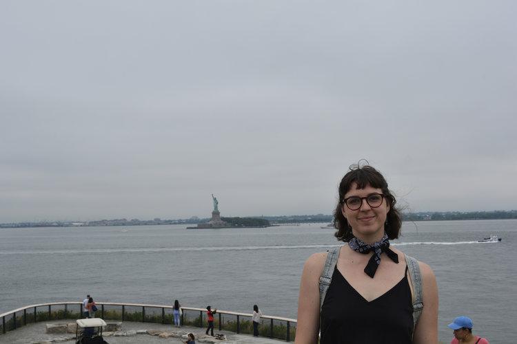 Morgan McMullen, Art Director