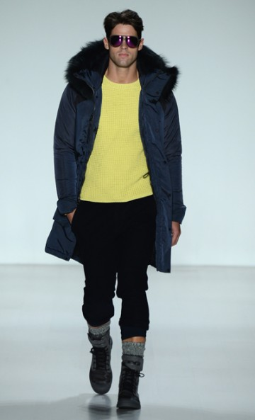 i don't follow mens fashion nor this brand but this guy is just so fun to look at. nautica fall 2014
