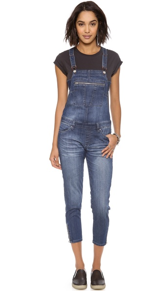 these overalls are in my shopbop cart right now! how adorable are they?