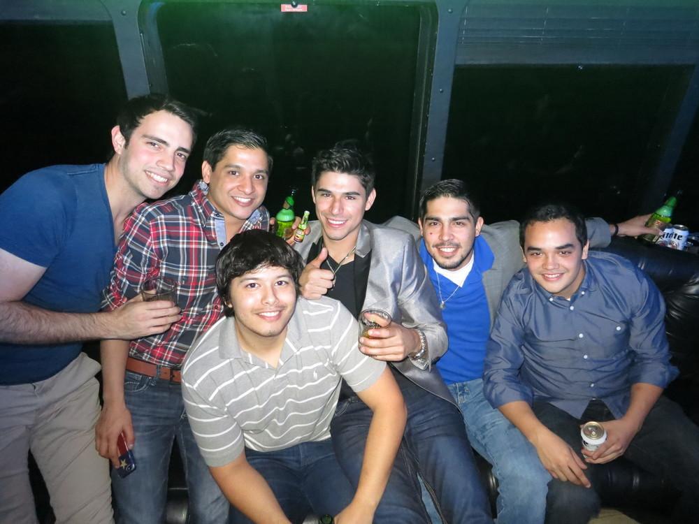 da boys