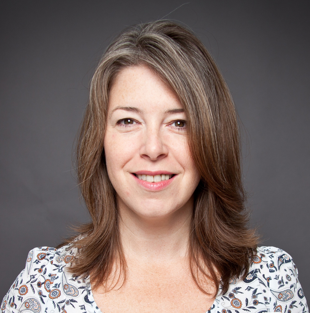 Lesley Rawlinson (Director)