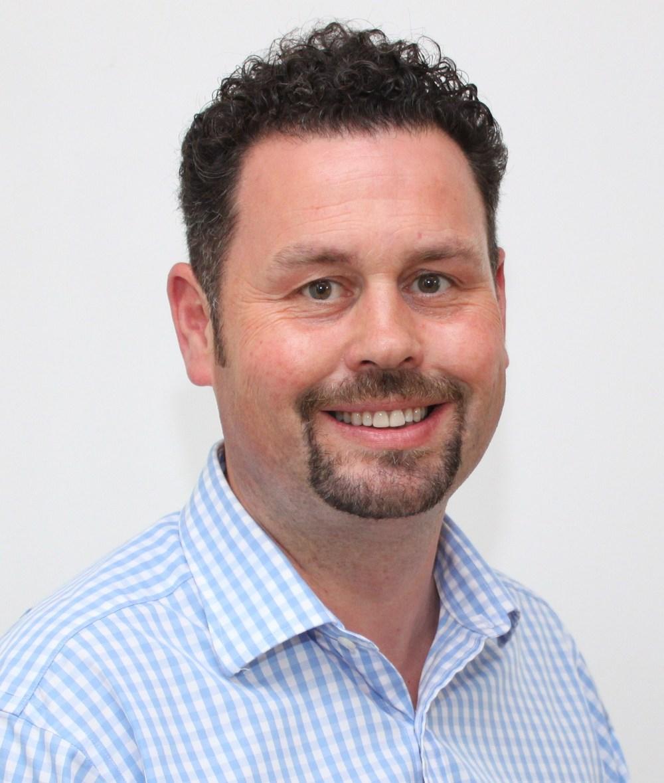 Adrian Rawlinson (Director)