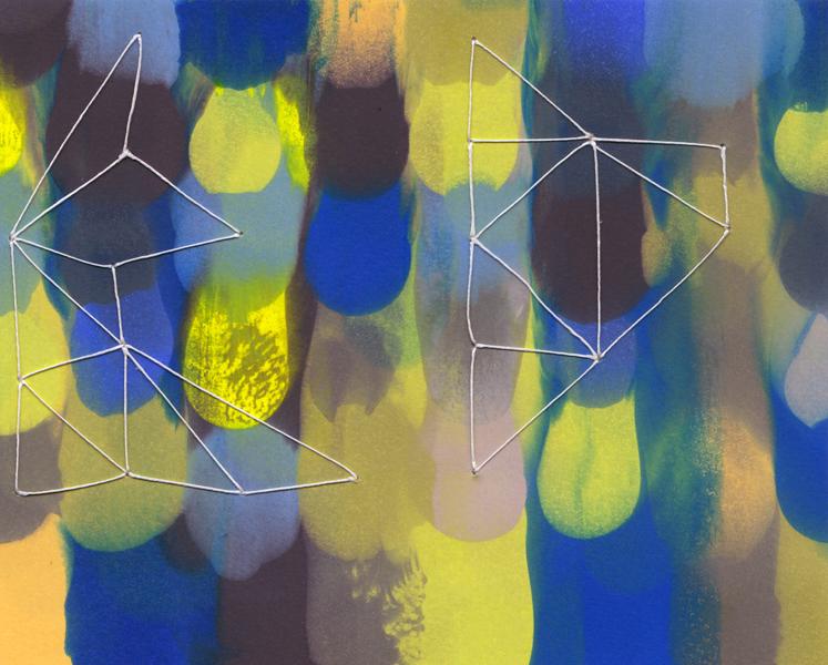 Folded Geometry (C1)