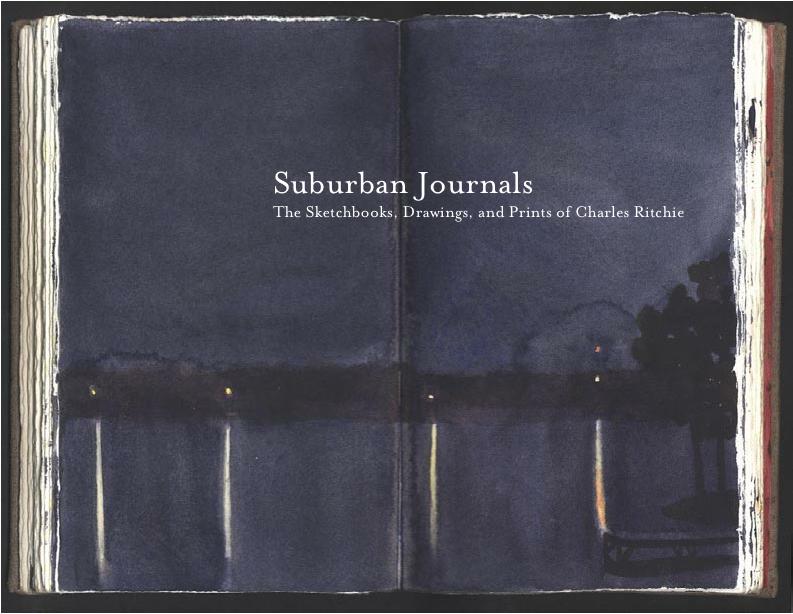 Suburban Journals