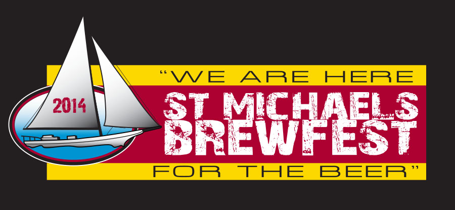 For tickets of more info visit www.stmichaelsbrewfest.com