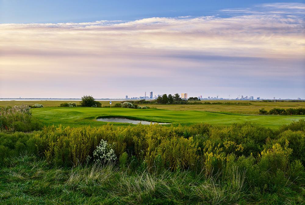 Dolce Stockton Seaview Resort & Golf Club