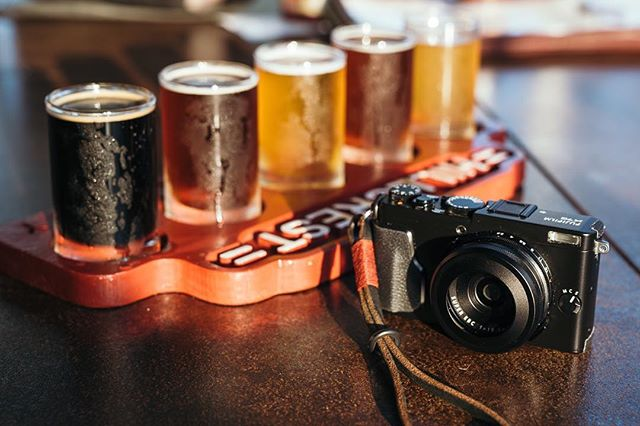 In 24hrs we'll be hitting the beach for next #beerandcameras. Meeting at Fletcher Cove Park in #SolanaBeach at 6:30pm for some beach photography with the group. The walking over to @culturebrewingco for $1 off pints at 7:45pm! Log into our website for all the details for this as well as our next meet-ups.