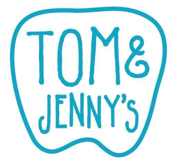 Tom & Jenny's - all-natural tooth friendly candy