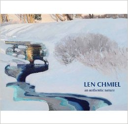 Len Chmiel; an authentic nature