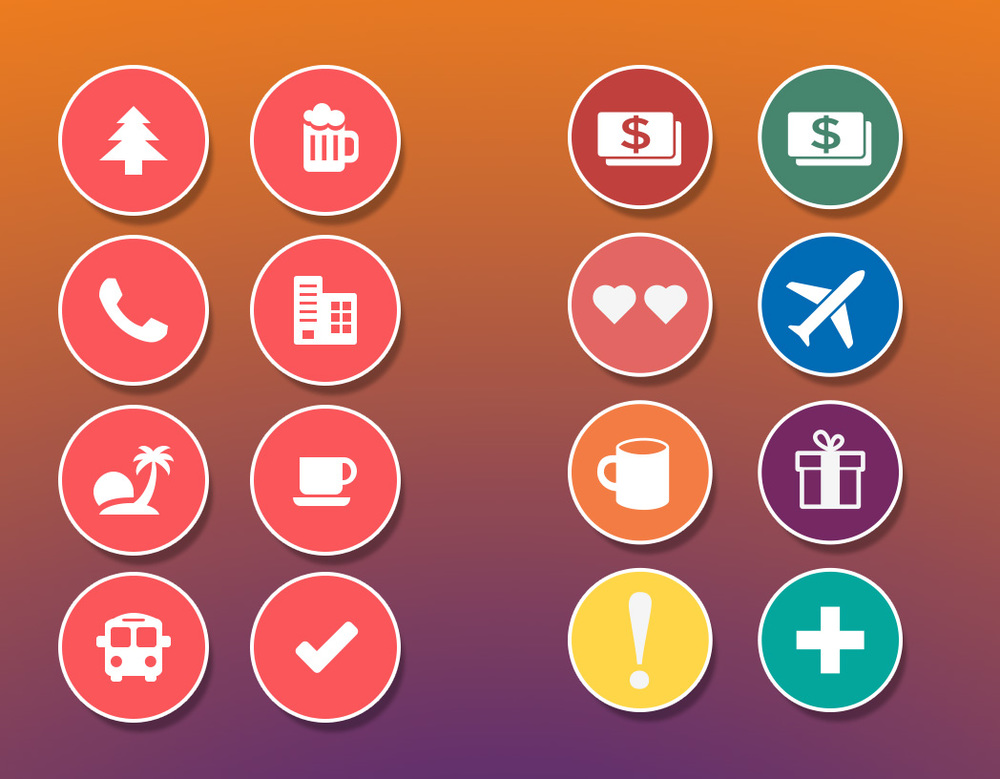 Calendar of Events Icon Sunrise Icons And Make Event