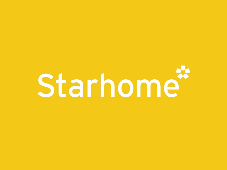 Starhome Re-Branding / Brand Identity