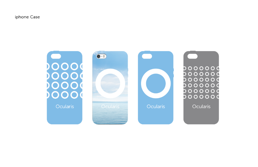 OnSSI Ocularis 4.0 / Promotion / iPhone Case