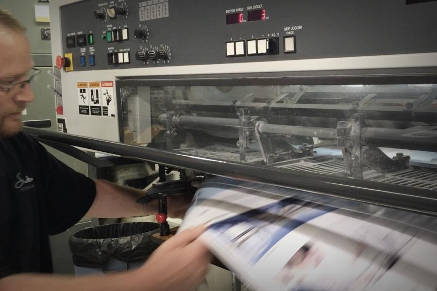 OnSSI Ocularis 4.0 / Printing