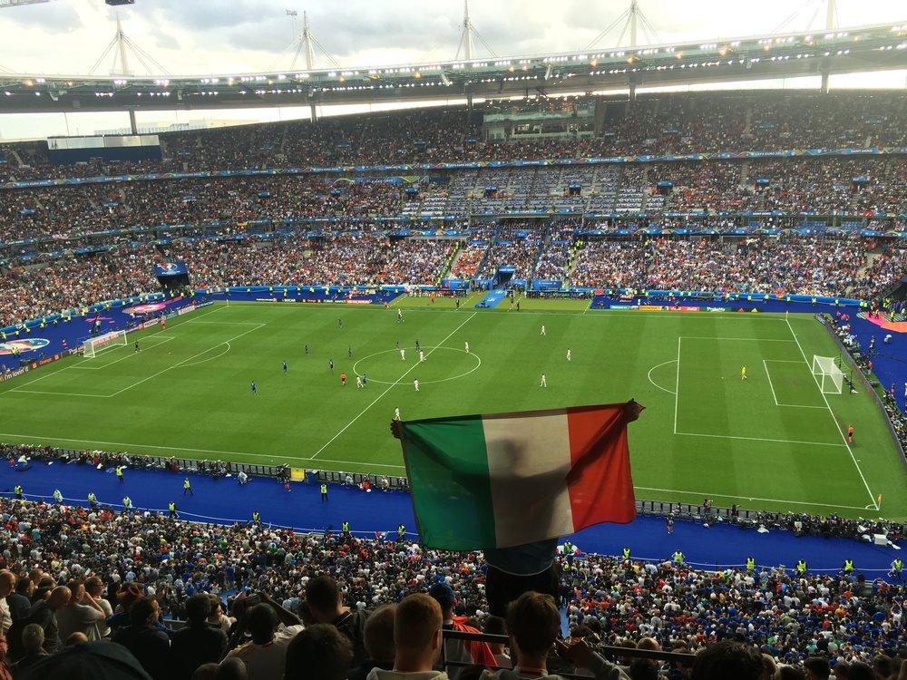 Stade de France Paris, France