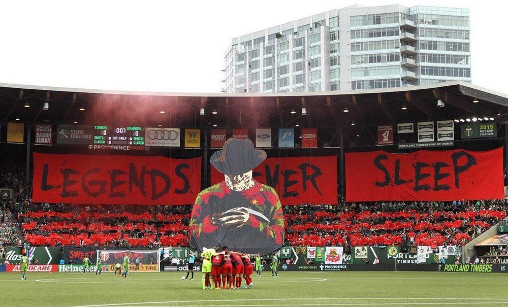 Source: PortlandTimbers.com