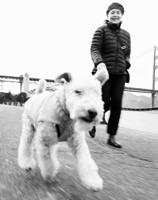 DelRae & Marcel GG bridge.jpg