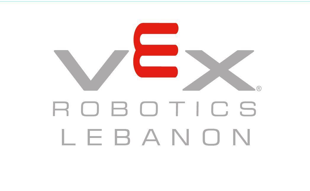 Vex Robotics Lebanon