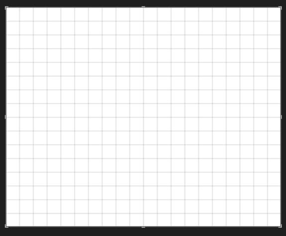 Crop overlay grid thumb