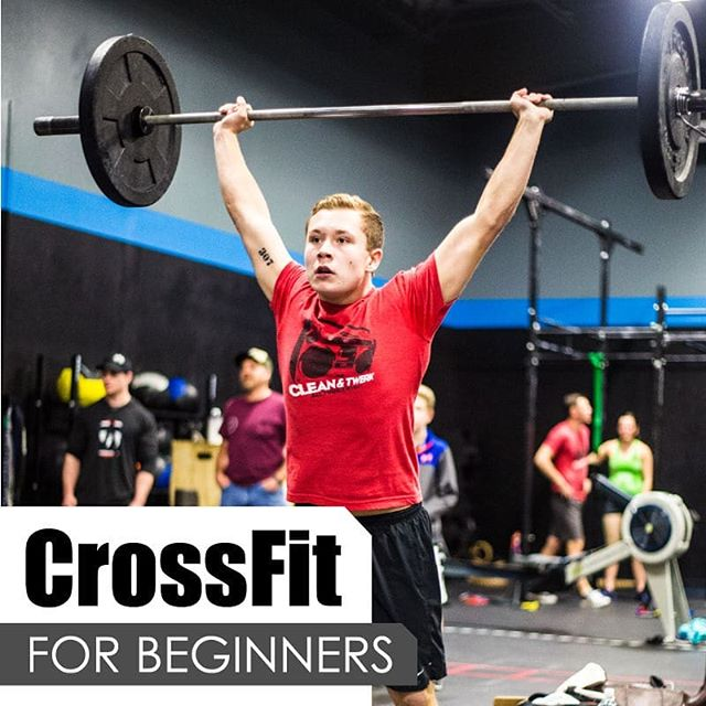 CrossFit for Beginners class For New and Non-Members to come try it out for FREE.  This Saturday Feb 16th at 9:30am with Rachel  #307 #crossfit #becomeyourbest