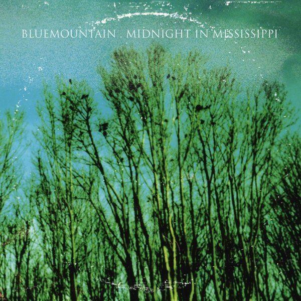 Blue Mountain Vinyl LP & CD (2010). Art Direction & Packaging Design. Photographer Frank Lee Drennen.
